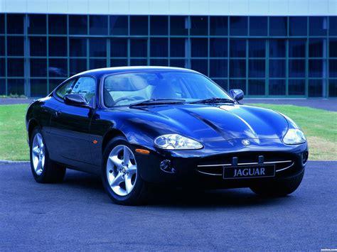 imagenes jaguar coupe fotos de jaguar xk coupe 1996 foto 11