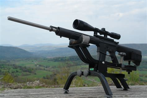 Sho Ayting hyskore professional shooting accessories 30105 black