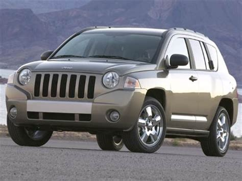 blue book value used cars 2007 jeep compass parental controls 2008 jeep compass pricing ratings reviews kelley blue book
