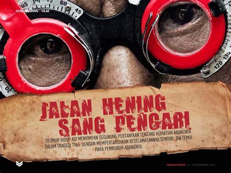 film pki senyap film senyap di tanah buton oleh syahril haruddin