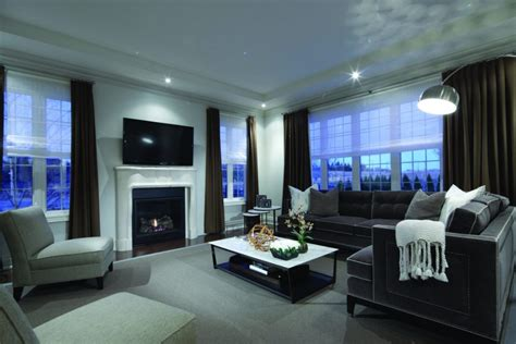 a livingroom hush the elements of the new traditional design the