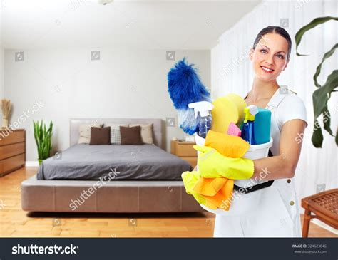 house cleaning music maid woman tools house cleaning service stock photo 324623846 shutterstock