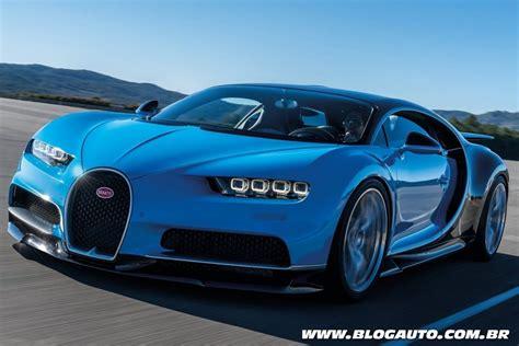 bugatti chiron 2017 bugatti chiron 233 lan 231 ado com motor de 1 500 cv blogauto