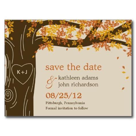 17 Best ideas about Tree Wedding Invitations on Pinterest