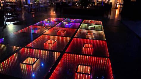 Infinity Lights Pistas De Dan 231 A De Led Youtube