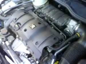 Peugeot 206 Engine Problems Problema Con Botadores Motor 1 6 Nafta 207 Doovi