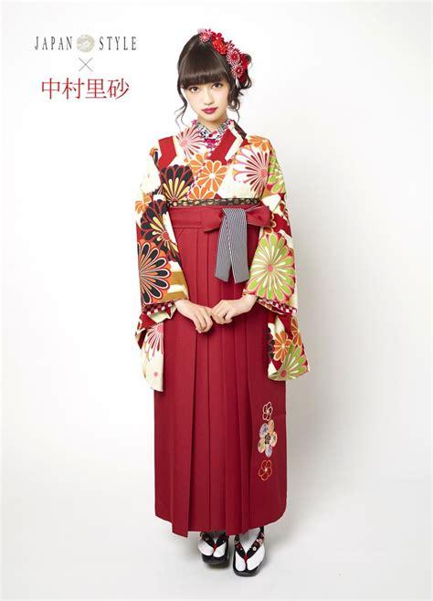 kimono pattern spotlight 32 best hakama images on pinterest japanese clothing