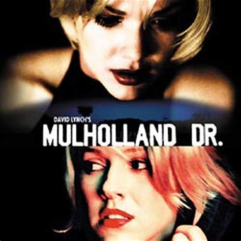 drive ost mulholland drive soundtrack details soundtrackcollector com