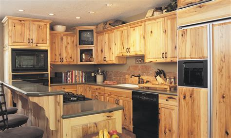 hickory kitchen cabinets images how to take care of hickory kitchen cabinets rafael home biz
