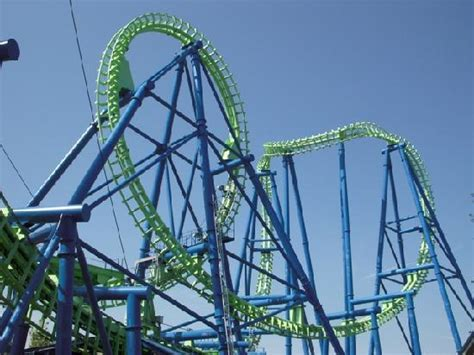 silverwood theme park in athol idaho picture of silverwood theme park