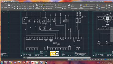 electrical drawing in autocad 3d travelwork info