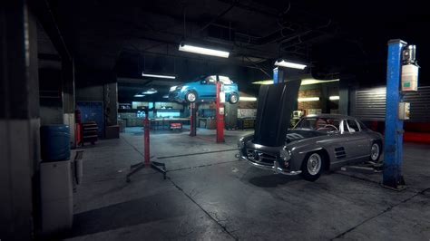 car mechanic simulator 2018 car salon playway car mechanic simulator 2018 plymouth dlc