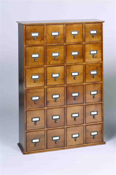 Library File Cabinet Industrial Style Office Furniture Cabinet