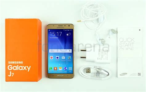 Harga Samsung J7 Unboxing samsung galaxy j7 unboxing