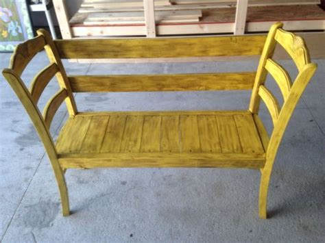 yellow leather bench yellow bench 28 images pair of upholstered x benches at 1stdibs merchant yellow