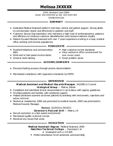 Revenue Sle Resume by Revenue Cycle Manager Resume 28 Images Accounting And Finance Resume Exles In Maine
