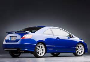 honda civic si car pictures images gaddidekho