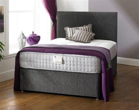 4ft 6 headboards shire beds richmond 2000 4ft 6 double divan bed