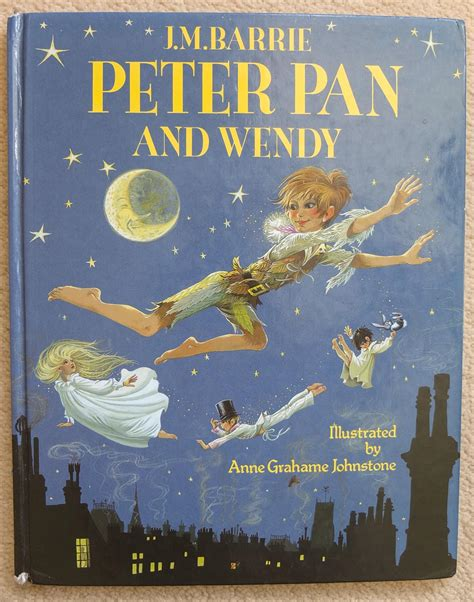libro peter pan illustrated with peter pan book www pixshark com images galleries with a bite