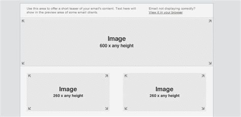 900 Free Responsive Email Templates To Help You Start With Email Design Email Template Size