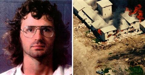 David Koresh Waco ups driver who delivered guns and ammo to david koresh
