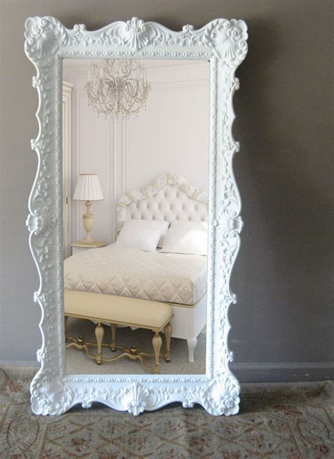 elegant floor mirror designs