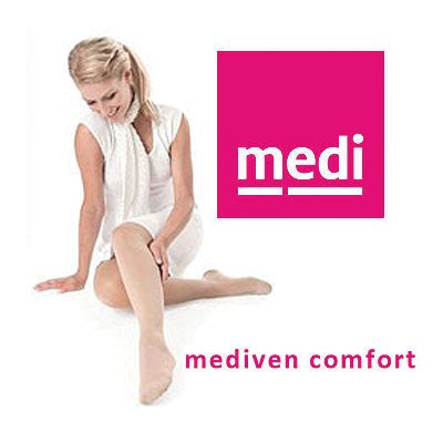 Mediven Comfort by Meias Mediven Comfort Elos De Ternura