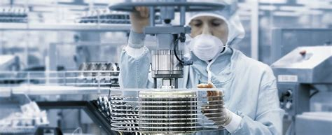 semiconductor manufacturing technology bosch rexroth ag
