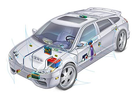 electrical electronics everything automotive repairs