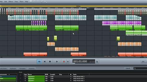 tutorial video creator magix music maker tutorials