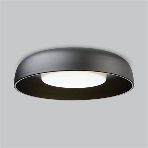 Eureka Lighting 4654b Blk Plafond Flush And Semi Flush Eureka Lighting Fixtures