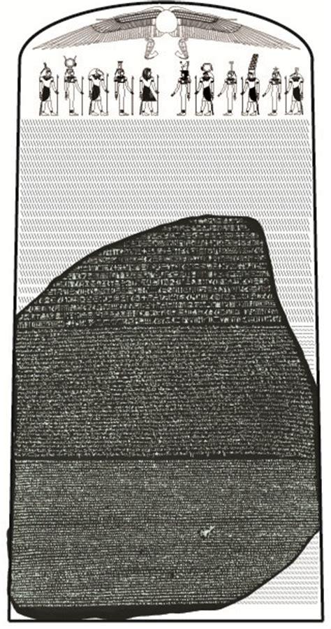rosetta stone translation the ae blog how hieroglyphics were originally translated