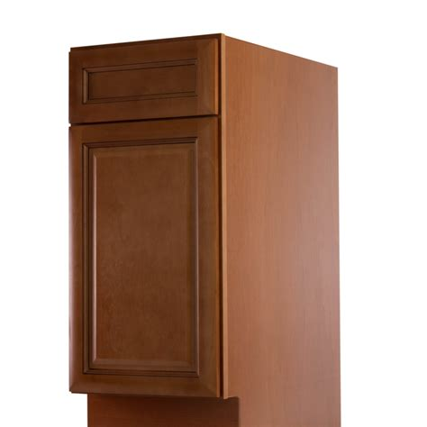 Already Assembled Kitchen Cabinets | regency spiced glaze pre assembled kitchen cabinets
