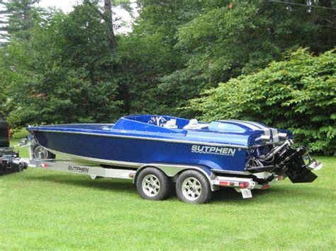 sutphen boats new 21 sutphen offshoreonly