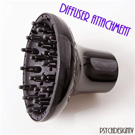 Hair Dryer Attachments And What They Do 2014 fashion my way