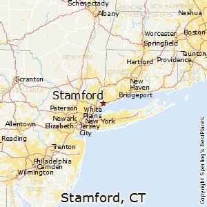 best places to live in stamford connecticut