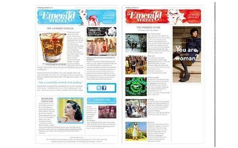 Newsletter Template Idea Internal Communications Employee Engagement And Creative Design Communications Newsletter Template