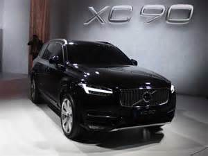 Volvo Xc90 2016 Price 2016 Volvo Xc90 Redesign Changes And Price