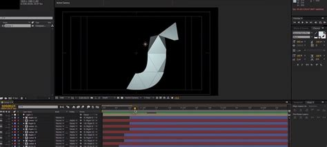 tutorial after effect video motion graphic in after effects tutorial
