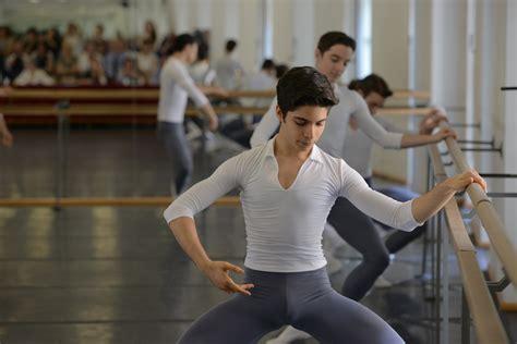 scuola di ballo pavia oliviero bifulco da pavia alla scuola della scala e ora