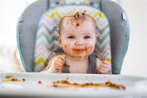 was darf baby wann essen welche gew 252 rze darf das baby essen gesundheitstrends