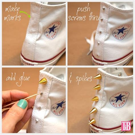 amazing diy crafts 15 awesome diy sneakers designs and tutorials styles weekly