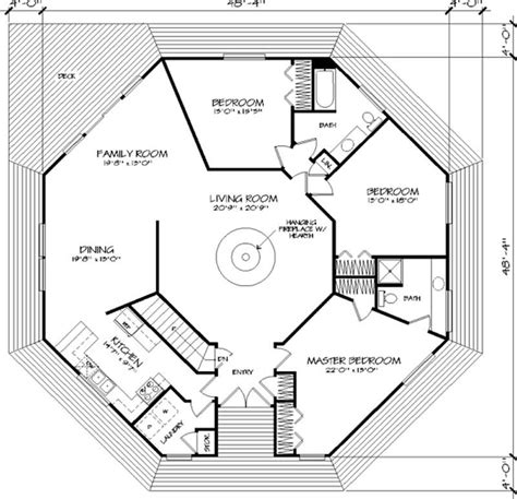 house layout plans geometric house plans home design ls h 924 1