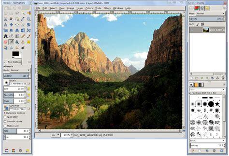 Home Design Software Free Download For Windows 8 Gimp Portable 2 8 18 Screenshot Freeware Files Com