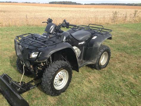 2006 Honda Rancher by 2006 Honda Rancher 400 Motorcycles For Sale
