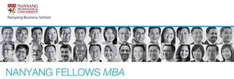 Nanyang Mba Review by Harvard Business Review Nanyang Fellows Mba