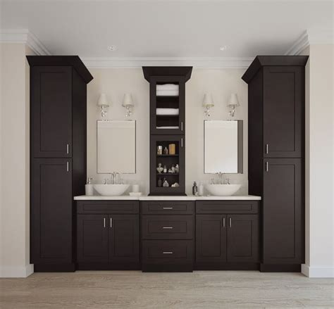 rta vanity cabinets online 17 best images about rta bathroom vanities on pinterest