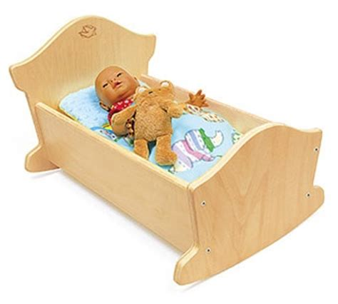 wooden doll bed plans woodworking projects plans