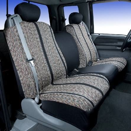 Chrysler Pacifica Seat Covers by Chrysler Pacifica Saddleman Saddle Blanket Seat Cover