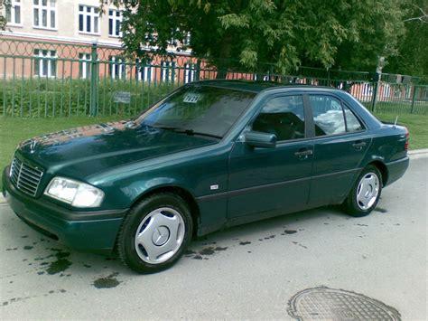 1996 mercedes c class 1996 mercedes c class pictures 1800cc gasoline fr